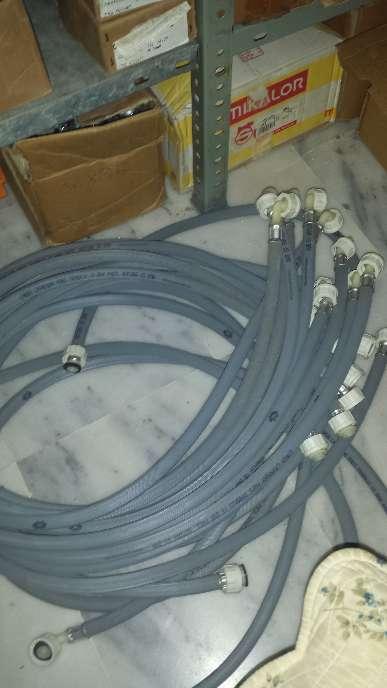 Imagen tubo carga lavadora