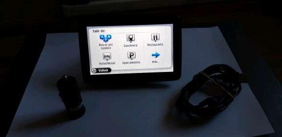 Imagen GPS Tomtom25
