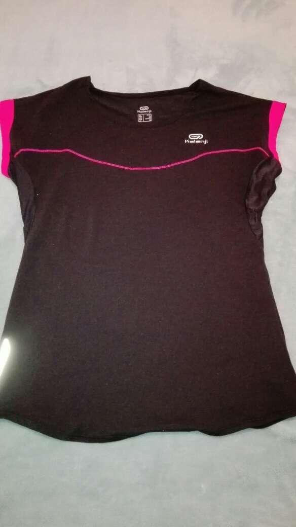 Imagen Camiseta deportiva Kalenji