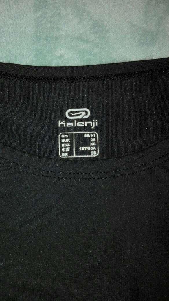 Imagen producto Camiseta deportiva Kalenji 3