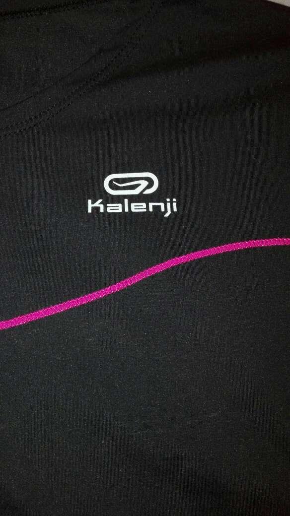 Imagen producto Camiseta deportiva Kalenji 4