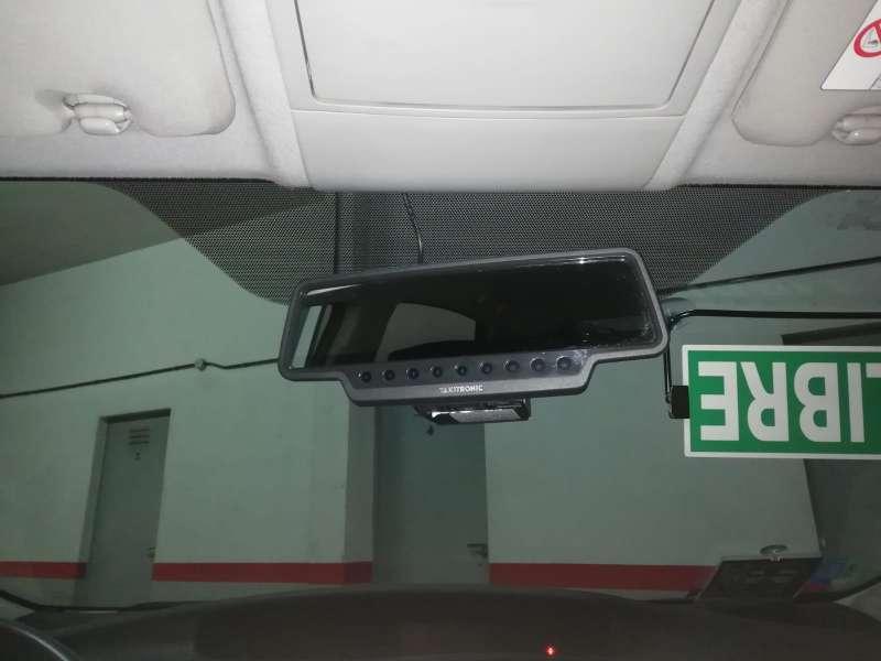 Imagen producto Licencia taxi con coche 4