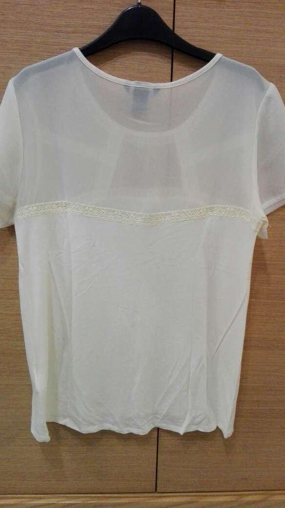 Imagen producto Camiseta HyM mujer 2