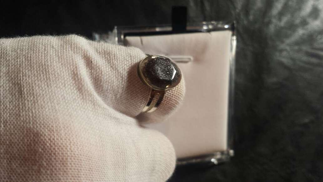 Imagen anillos meteoritos varios tallas