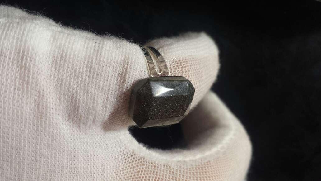 Imagen producto Anillos meteoritos varios tallas  4