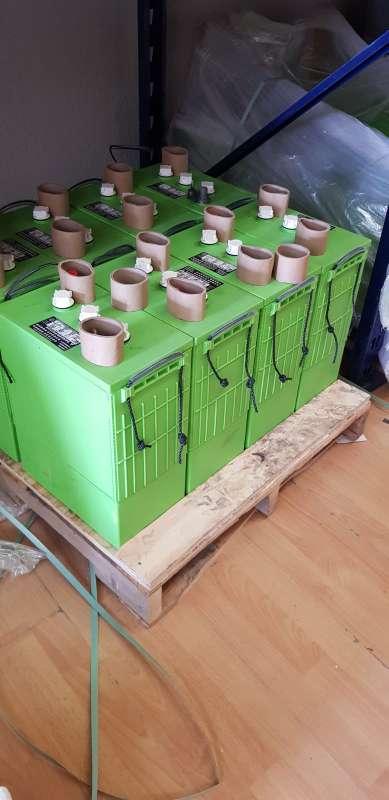 Imagen producto Kit placas solares fotovoltaicas   2