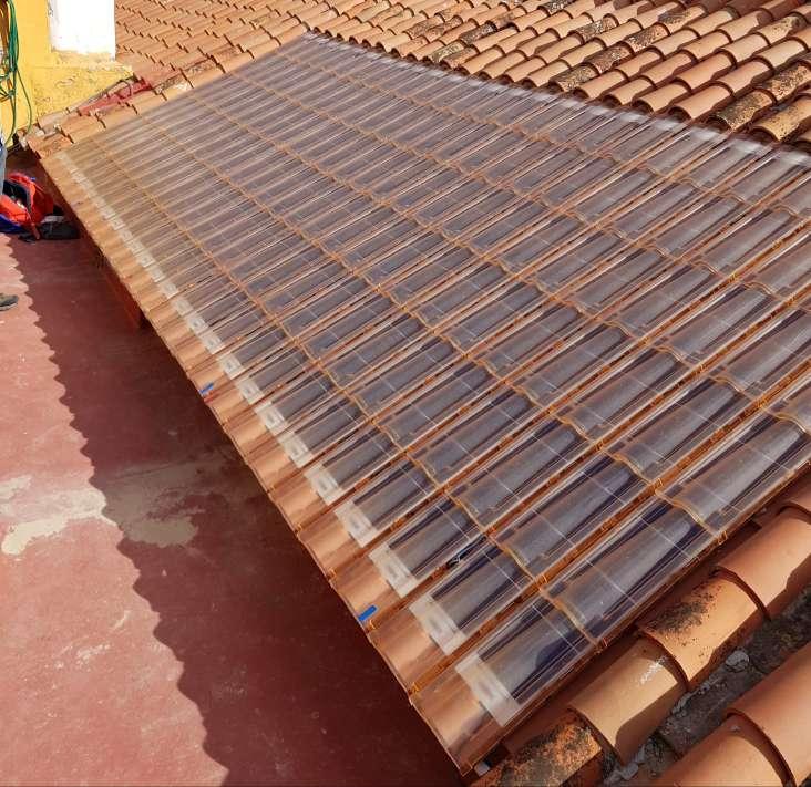 Imagen producto Kit placas solares fotovoltaicas   6