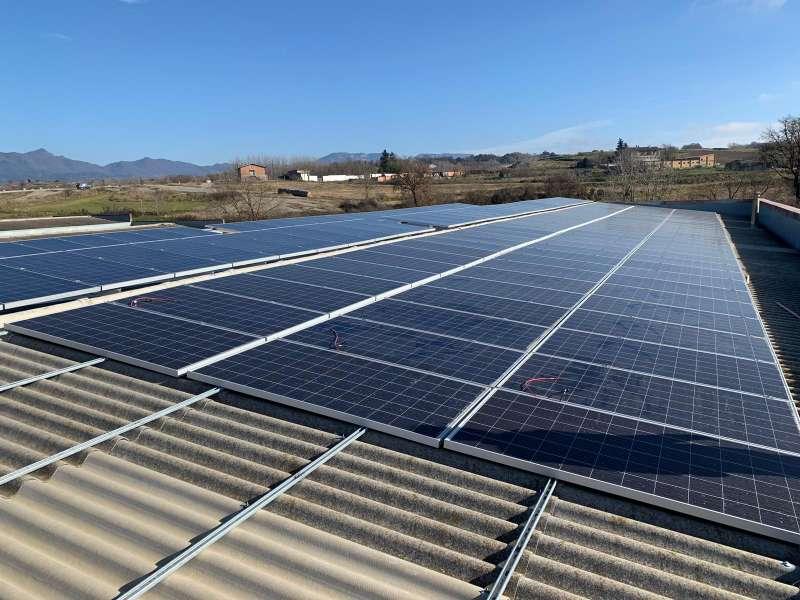 Imagen producto Kit placas solares fotovoltaicas   8