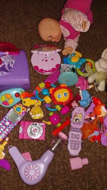Imagen juguetes musicales