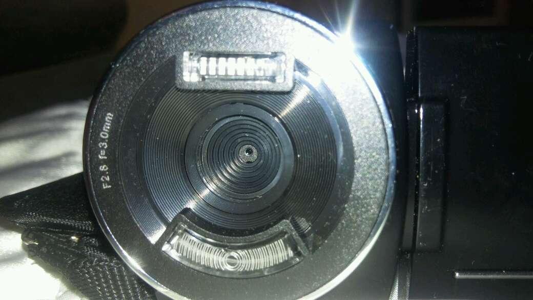 Imagen producto Camara de video marca blanca 3