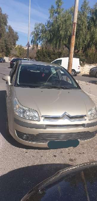 Imagen Citroën c4 lx 1.4 V 16 cv9 4 cilindros gasolina
