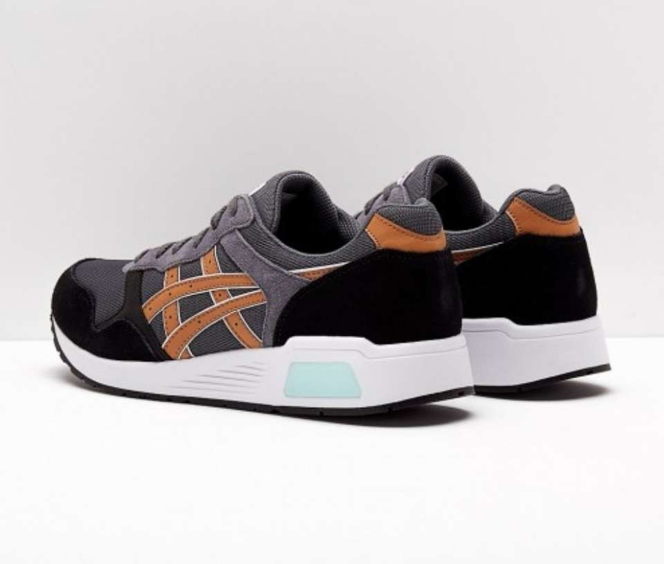 Imagen producto Asics LYTE trainer t. 41,5 (26 cms)  2