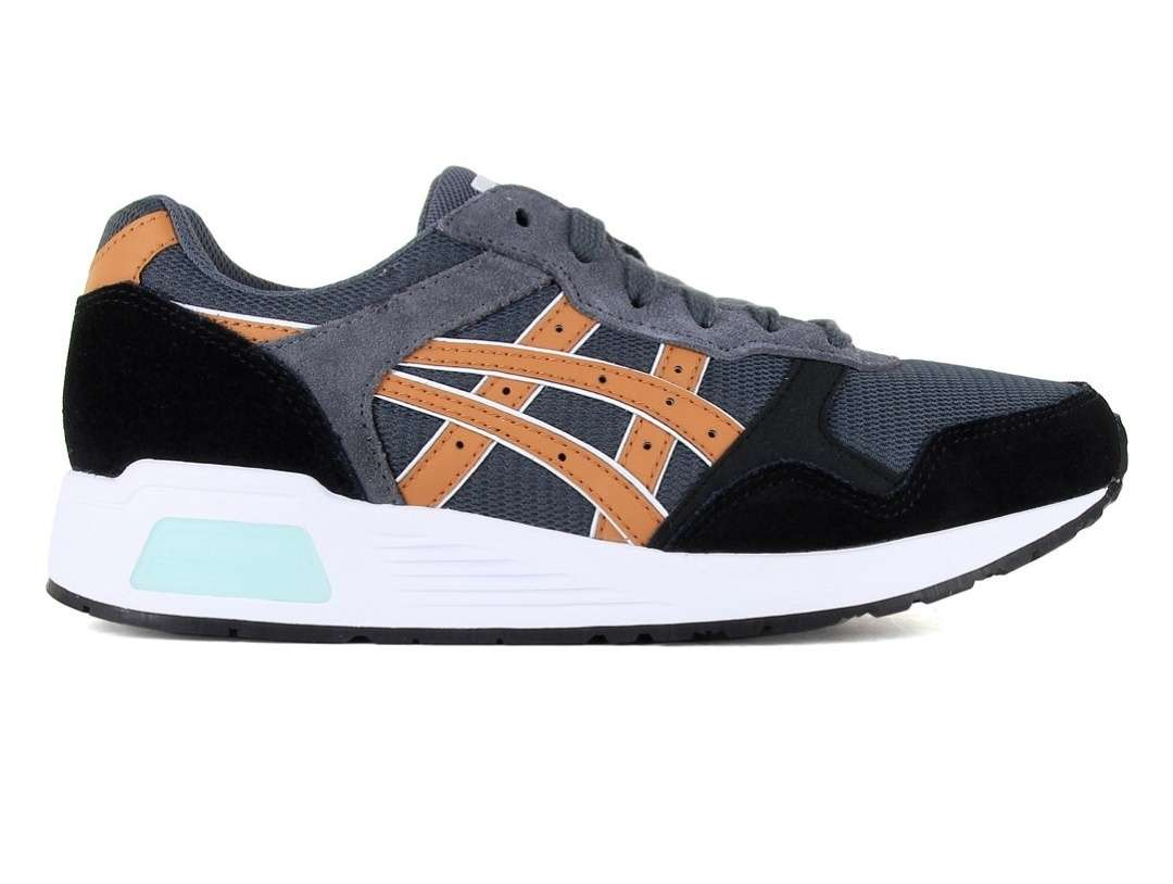 Imagen producto Asics LYTE trainer t. 41,5 (26 cms)  7