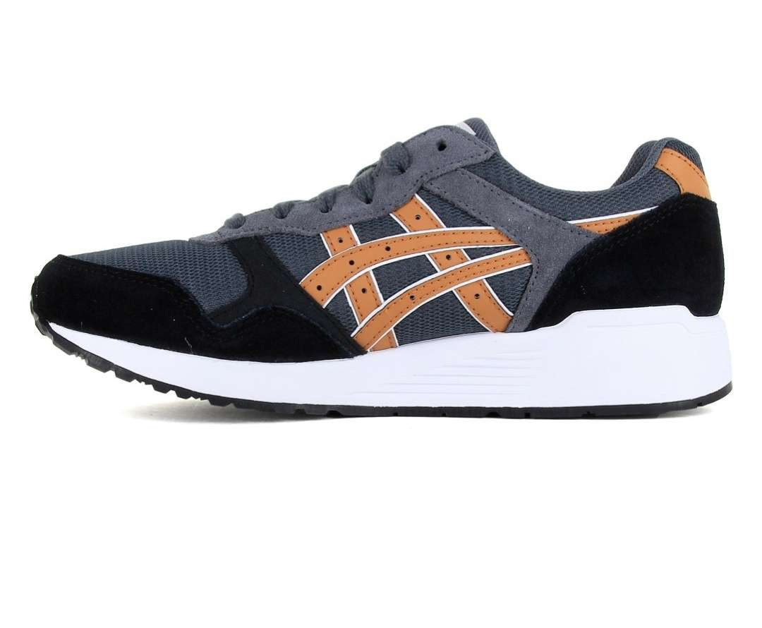 Imagen producto Asics LYTE trainer t. 41,5 (26 cms)  6