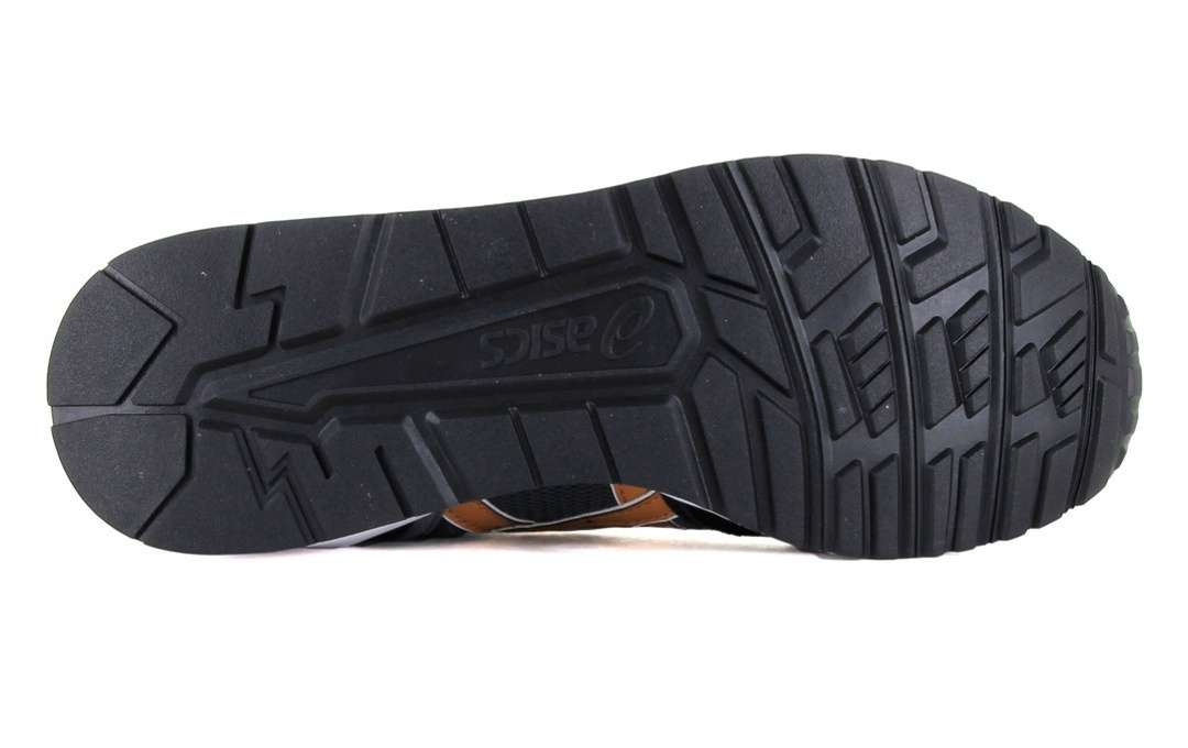 Imagen producto Asics LYTE trainer t. 41,5 (26 cms)  8
