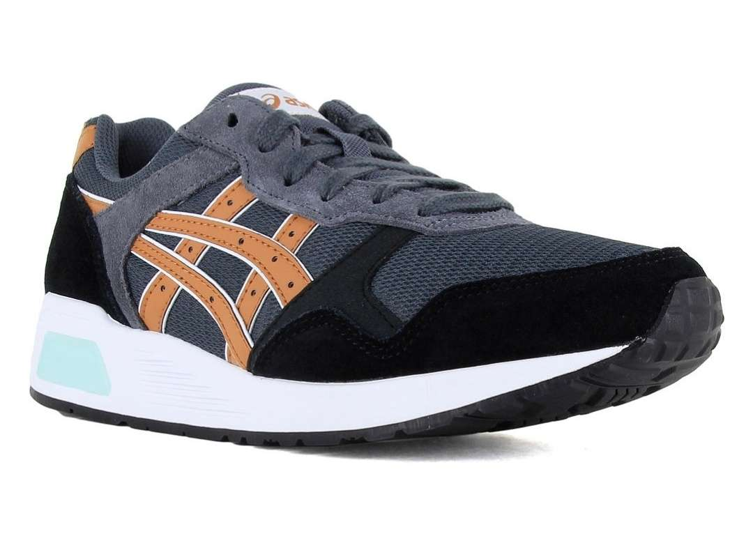 Imagen producto Asics LYTE trainer t. 41,5 (26 cms)  4