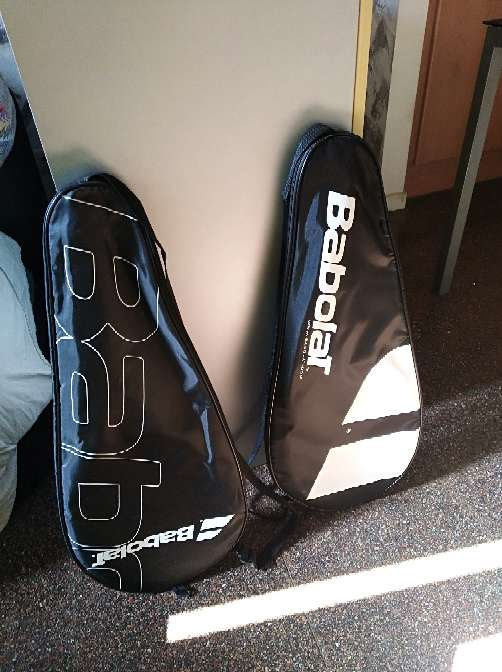 Imagen raquetas tennis