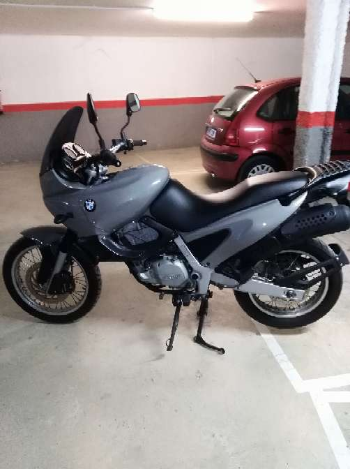 Imagen producto Bmw f650 st 2