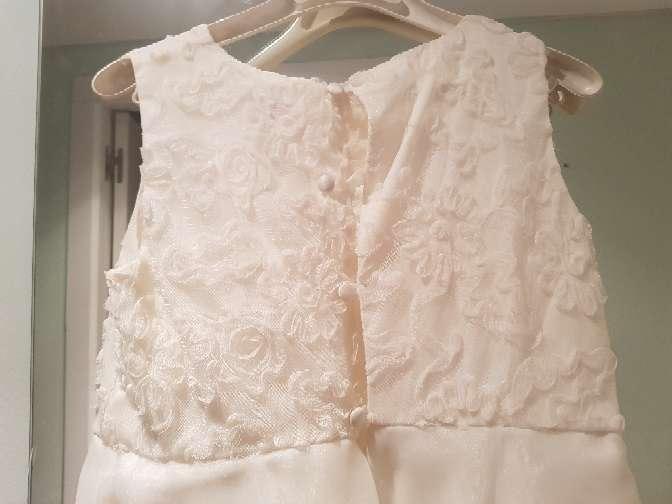 Imagen producto Vestido de niña y mujer  7