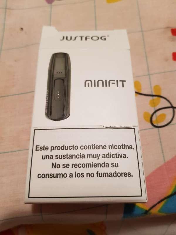 Imagen producto Pod Minifit 2