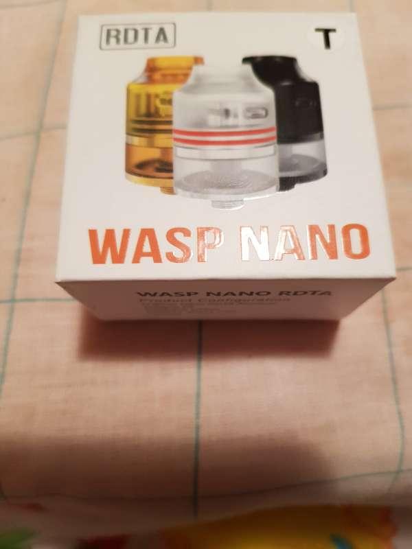 Imagen producto Atomizador Wasp Nano 2