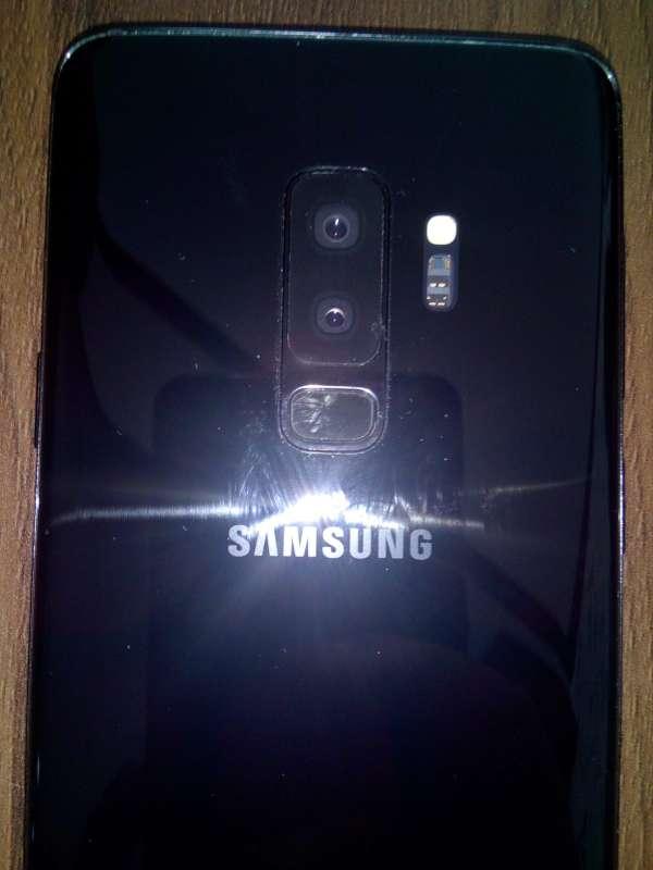 Imagen producto Se vende samsung galaxy s9+,Nuevo. 5