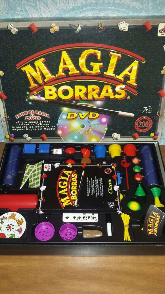 Imagen producto Juegos de magia borras  2