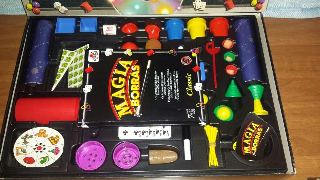Imagen producto Juegos de magia borras  3