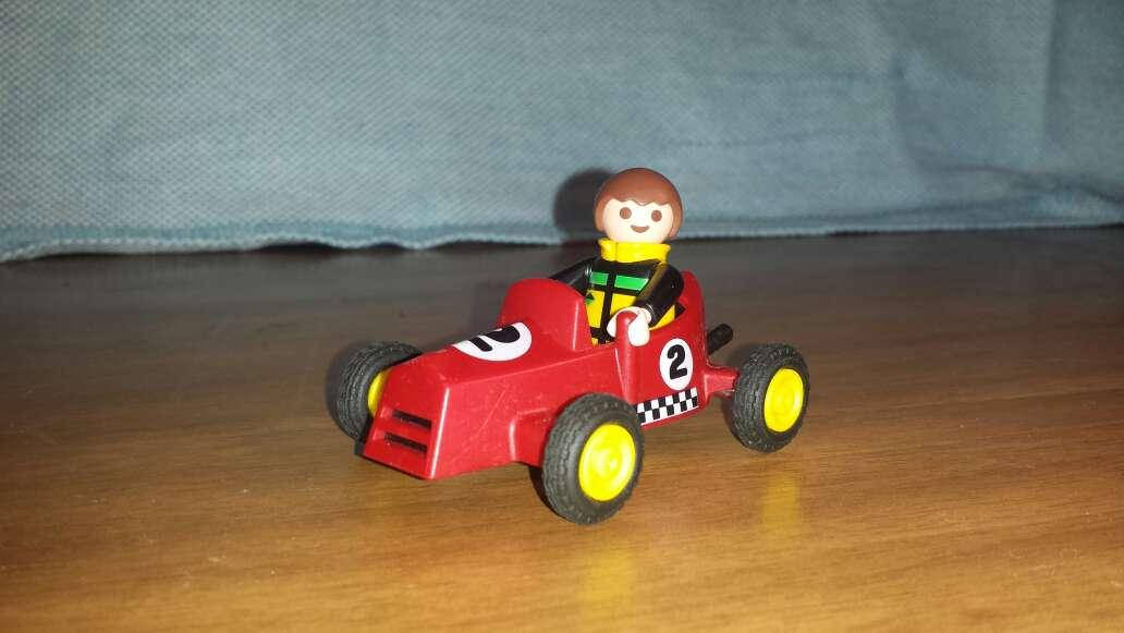 Imagen producto Fórmula 1 playmobil  2