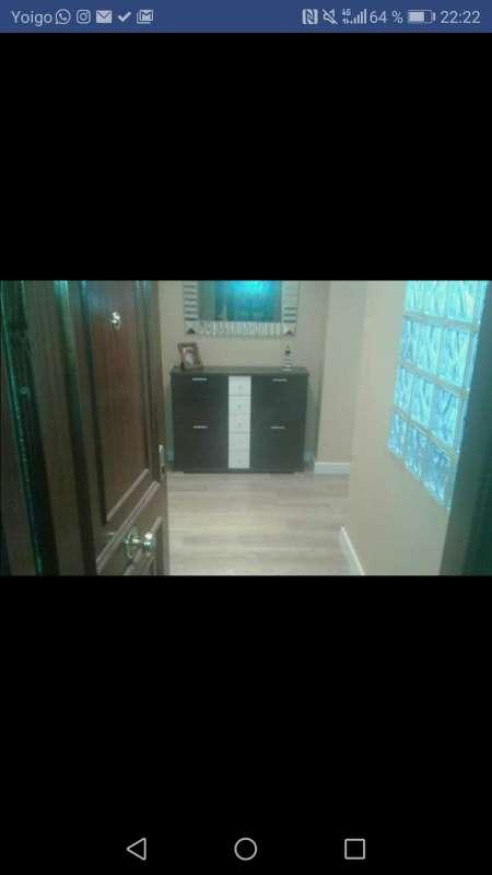 Imagen candas (carreño)alquiler de piso de 2 habitaciones ,baño amplio y cocina completa.Altura. Soleado.Exterior
