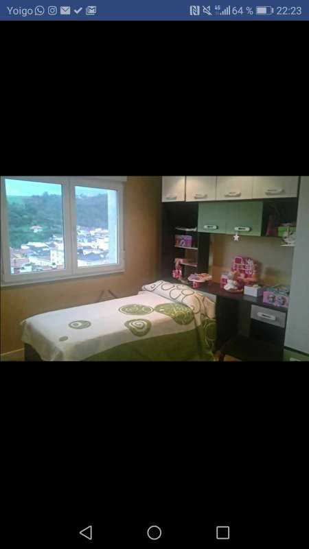 Imagen producto Candas (carreño)alquiler de piso de 2 habitaciones ,baño amplio y cocina completa.Altura. Soleado.Exterior 3