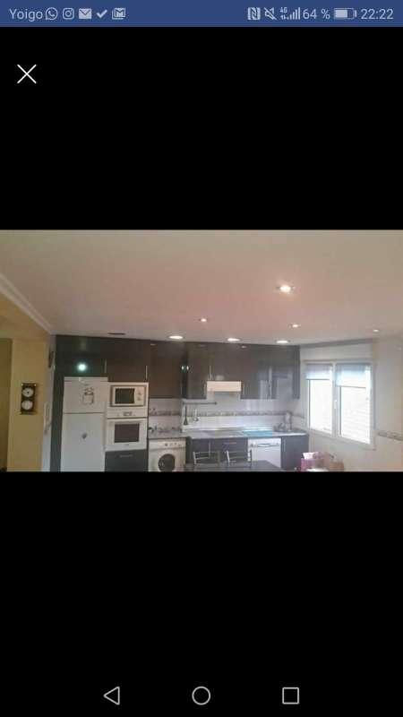 Imagen producto Candas (carreño)alquiler de piso de 2 habitaciones ,baño amplio y cocina completa.Altura. Soleado.Exterior 6