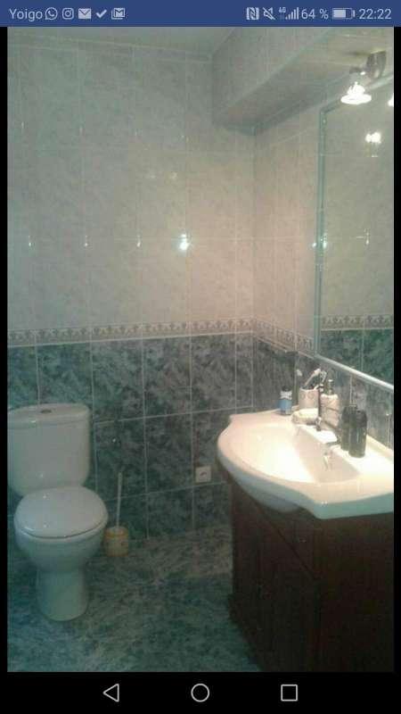 Imagen producto Candas (carreño)alquiler de piso de 2 habitaciones ,baño amplio y cocina completa.Altura. Soleado.Exterior 5