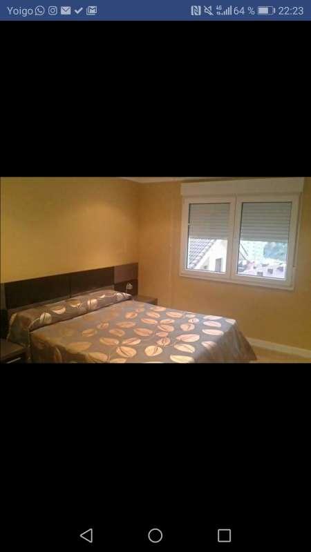 Imagen producto Candas (carreño)alquiler de piso de 2 habitaciones ,baño amplio y cocina completa.Altura. Soleado.Exterior 4