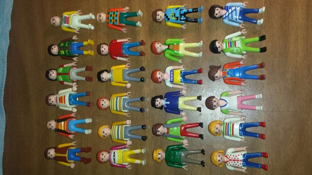 Imagen 24 playmobil mixtos