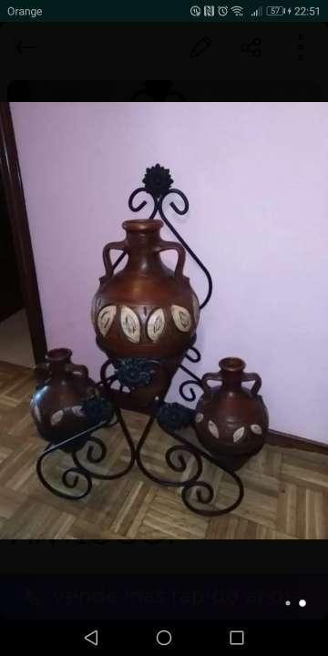 Imagen producto Tinajas decorativas.  2