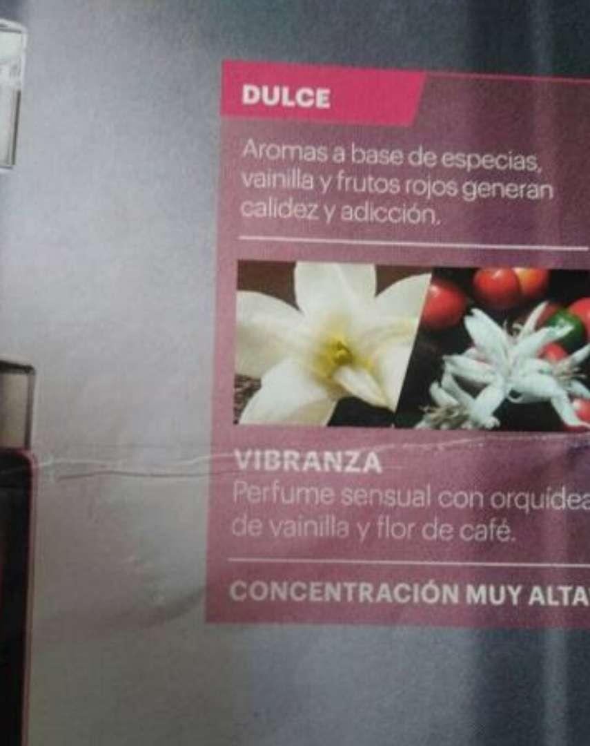 Imagen producto Perfume Vibranza de mujer 4