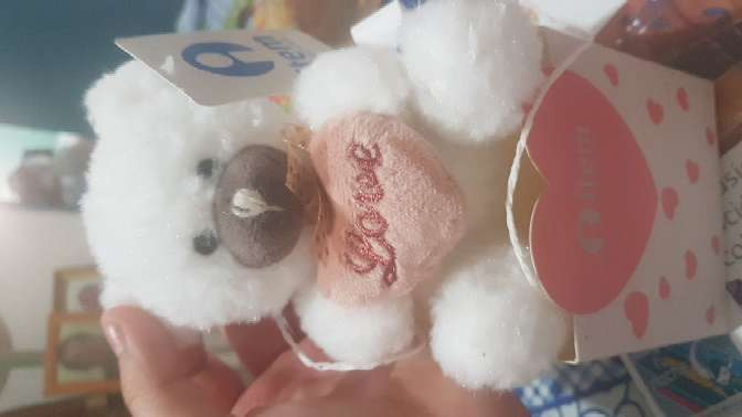Imagen producto Peluches medianos  6