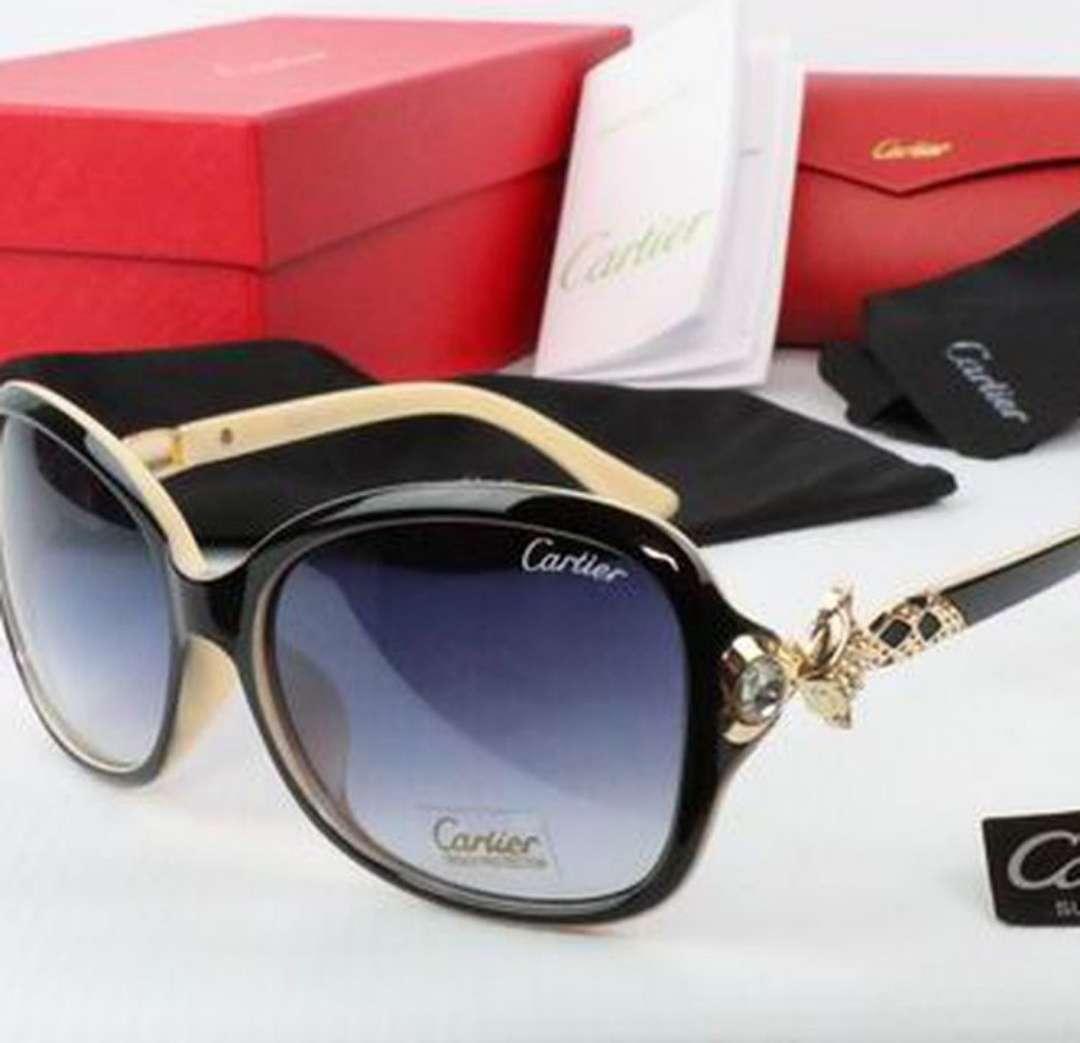 Imagen producto Gafas sol mujer marca precioso diseño. 2 modelos a elegir 1