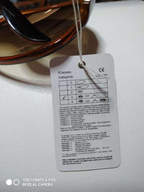 Imagen producto Gafas sol mujer marca precioso diseño. 2 modelos a elegir 2