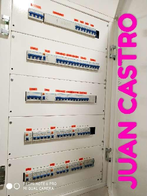 Imagen Electricista autorizado