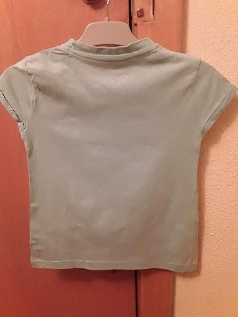 Imagen producto Camiseta TALLA 4-5 3