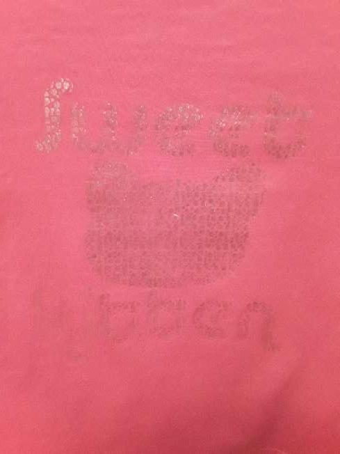 Imagen producto Camiseta de niña talla 4 2