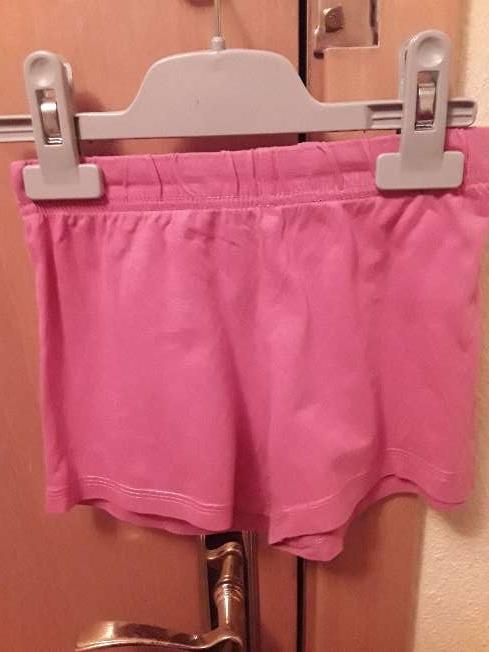 Imagen producto Pijama de niña talla 4-5 2