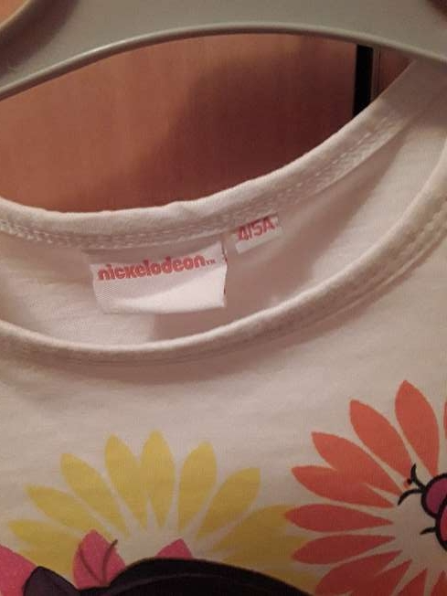 Imagen producto Pijama de niña talla 4-5 3