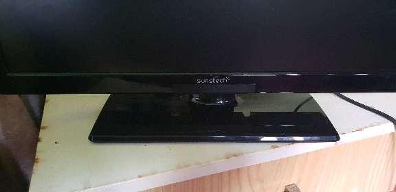 Imagen producto Televisor 18 pulgadas  2