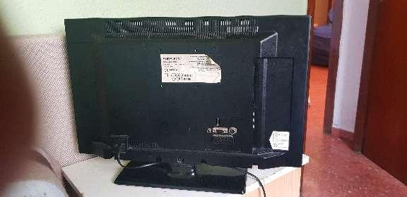 Imagen producto Televisor 18 pulgadas  3