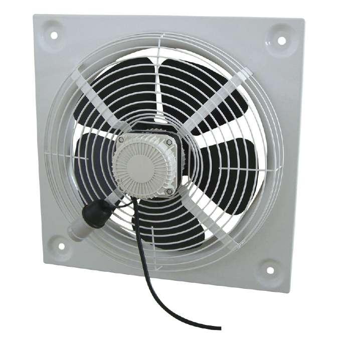 Imagen Nuevo Ventilador helicoidal S&P HXM-350