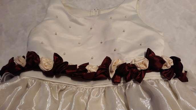 Imagen producto Vestido  niña 2