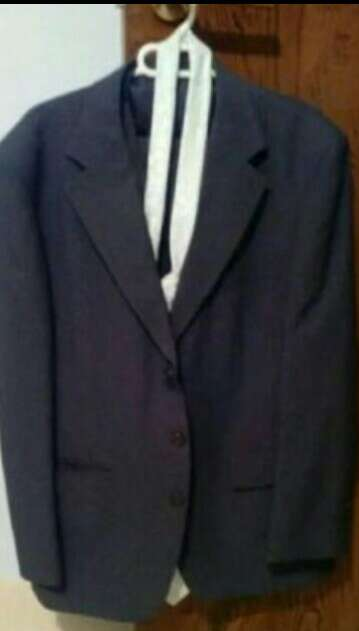 Imagen producto Traje chaqueta/ Vestido niña 1